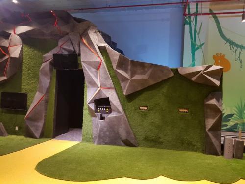 Kiddo Smart Play - Park Lake (gazon)